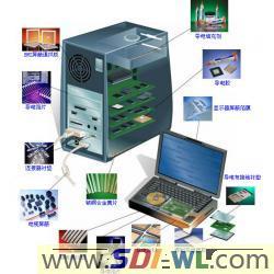 电脑信息产品用模切屏蔽材料
