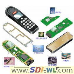 手机用模切屏蔽与接地材料